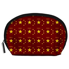 Chinese New Year Pattern Accessory Pouches (Large)