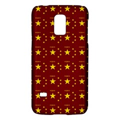 Chinese New Year Pattern Galaxy S5 Mini