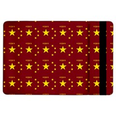 Chinese New Year Pattern iPad Air 2 Flip