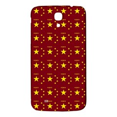 Chinese New Year Pattern Samsung Galaxy Mega I9200 Hardshell Back Case