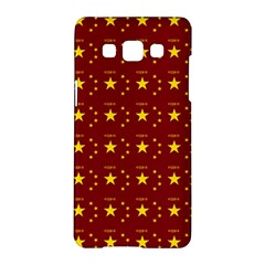 Chinese New Year Pattern Samsung Galaxy A5 Hardshell Case
