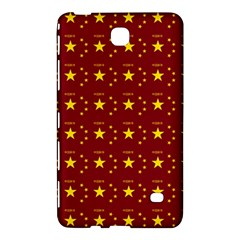 Chinese New Year Pattern Samsung Galaxy Tab 4 (7 ) Hardshell Case