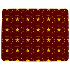 Chinese New Year Pattern Jigsaw Puzzle Photo Stand (Rectangular)