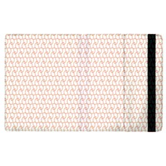 Rose Gold Line Apple Ipad 3/4 Flip Case by Jojostore
