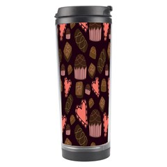 Bread Chocolate Candy Travel Tumbler