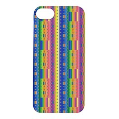 Psychedelic Carpet Apple Iphone 5s/ Se Hardshell Case by Jojostore