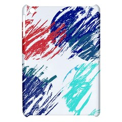 Scribbles                                                      			apple Ipad Mini Hardshell Case by LalyLauraFLM