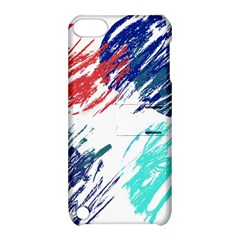 Scribbles                                                      			apple Ipod Touch 5 Hardshell Case With Stand by LalyLauraFLM