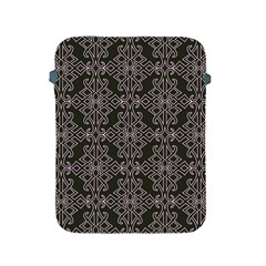 Line Geometry Pattern Geometric Apple Ipad 2/3/4 Protective Soft Cases by Amaryn4rt