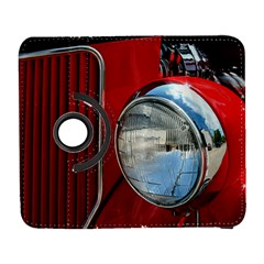 Antique Car Auto Roadster Old Galaxy S3 (flip/folio) by Amaryn4rt