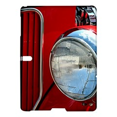 Antique Car Auto Roadster Old Samsung Galaxy Tab S (10 5 ) Hardshell Case  by Amaryn4rt