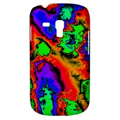 Hot Fractal Statement Galaxy S3 Mini by Fractalworld