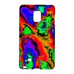 Hot Fractal Statement Galaxy Note Edge by Fractalworld