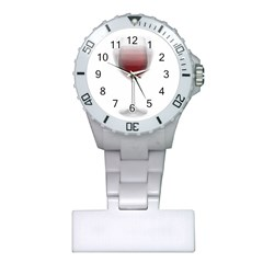 Wine Glass Steve Socha Plastic Nurses Watch by WineGlassOverlay