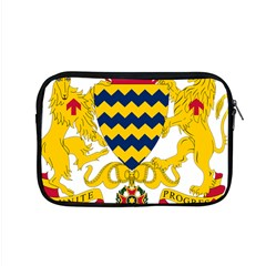Coat Of Arms Of Chad Apple Macbook Pro 15  Zipper Case by abbeyz71
