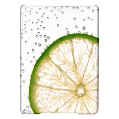 Lime Ipad Air Hardshell Cases by Jojostore