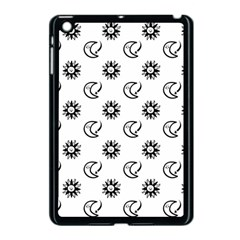 Month Moon Sun Star Apple Ipad Mini Case (black) by Jojostore