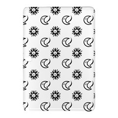 Month Moon Sun Star Samsung Galaxy Tab Pro 12 2 Hardshell Case by Jojostore