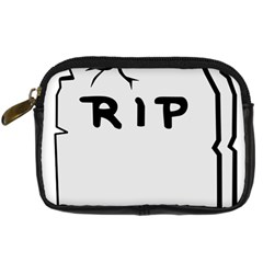 Rip Digital Camera Cases by Jojostore