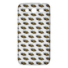 Wasp Bee Eye Fly Line Animals Samsung Galaxy Mega 5 8 I9152 Hardshell Case