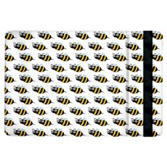 Wasp Bee Eye Fly Line Animals Ipad Air Flip by Jojostore