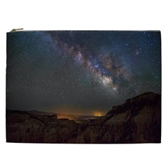 Fairyland Canyon Utah Park Cosmetic Bag (xxl)