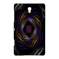 Abstract Fractal Art Samsung Galaxy Tab S (8 4 ) Hardshell Case