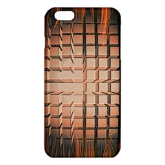 Abstract Texture Background Pattern Iphone 6 Plus/6s Plus Tpu Case by Nexatart