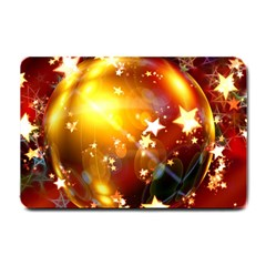 Advent Star Christmas Small Doormat  by Nexatart
