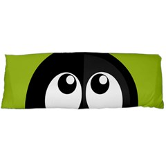 Animals Penguin Body Pillow Case (dakimakura)