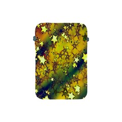 Advent Star Christmas Apple Ipad Mini Protective Soft Cases by Nexatart