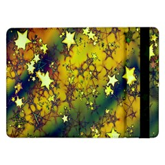 Advent Star Christmas Samsung Galaxy Tab Pro 12 2  Flip Case