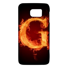 Fire Letterz G Galaxy S6