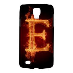 Fire Letterz E Galaxy S4 Active