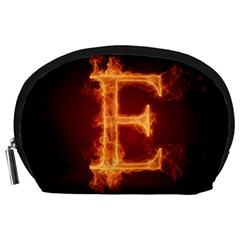 Fire Letterz E Accessory Pouches (large)