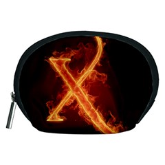 Fire Letterz X Accessory Pouches (medium)