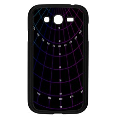 Formula Number Line Purple Natural Samsung Galaxy Grand Duos I9082 Case (black)