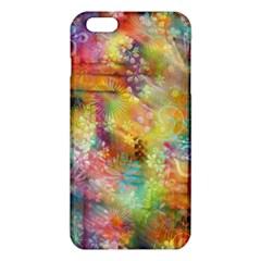Rainbow Spirit Iphone 6 Plus/6s Plus Tpu Case by KirstenStar