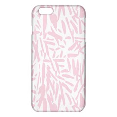 Graffiti Paint Pink Iphone 6 Plus/6s Plus Tpu Case