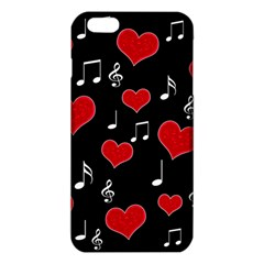 Love Song Iphone 6 Plus/6s Plus Tpu Case