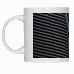 Architecture White Mugs