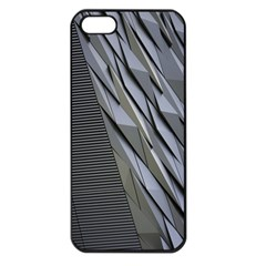 Architecture Apple Iphone 5 Seamless Case (black)