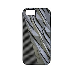 Architecture Apple Iphone 5 Classic Hardshell Case (pc+silicone)