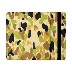 Army Camouflage Pattern Samsung Galaxy Tab Pro 8 4  Flip Case by Nexatart