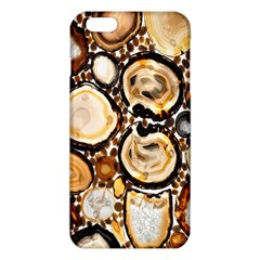 Natural Agate Mosaic Iphone 6 Plus/6s Plus Tpu Case by Alisyart
