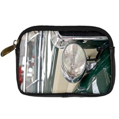 Auto Automotive Classic Spotlight Digital Camera Cases by Nexatart
