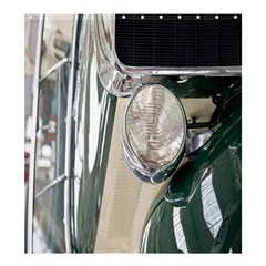 Auto Automotive Classic Spotlight Shower Curtain 66  X 72  (large)  by Nexatart