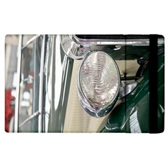 Auto Automotive Classic Spotlight Apple Ipad 3/4 Flip Case
