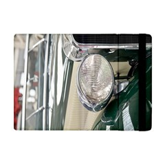 Auto Automotive Classic Spotlight Apple Ipad Mini Flip Case