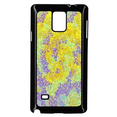 Backdrop Background Abstract Samsung Galaxy Note 4 Case (black) by Nexatart